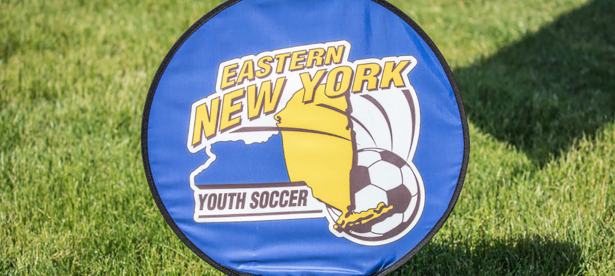 Eastern New York Youth Soccer Association Introduces the ENY Presidents Cup; Registration Closes On January 25