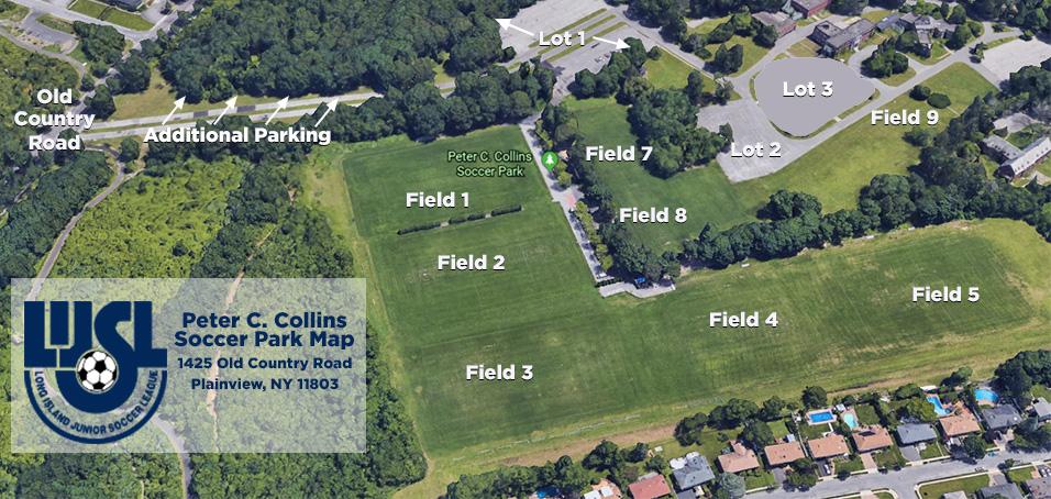 Peter C. Collins Soccer Park
