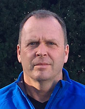 Brian McAughey LIJSL Coach