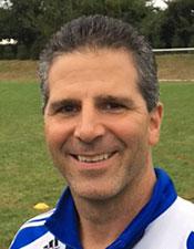 Chris Schmidt LISJL Coach