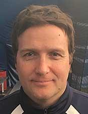 Kevin Doherty LIJSL Coach