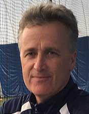 Rick Fatscher LIJSL Coach