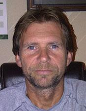 Ronan Wiseman, LIJSL Technical Director