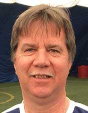 Russell Murphy LIJSL Coach