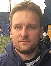 Ryann Dunnan LIJSL Coach