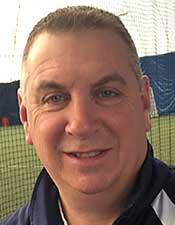 Scott Scelsa LIJSL Coach