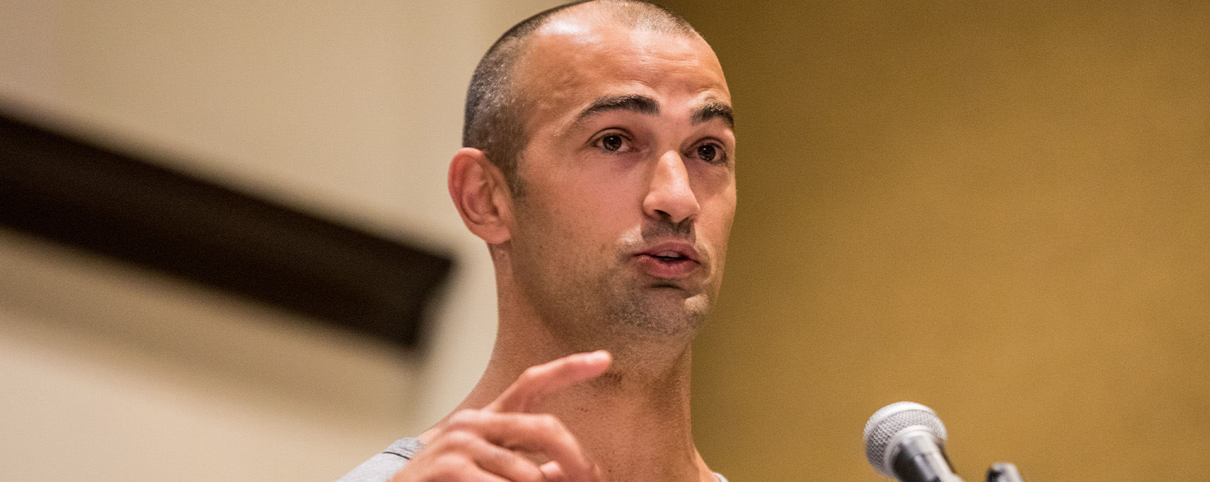 IANNI TRAINING'S READY TO CHANGE CULTURE AROUND YOUTH PLAYER DEVELOPMENT