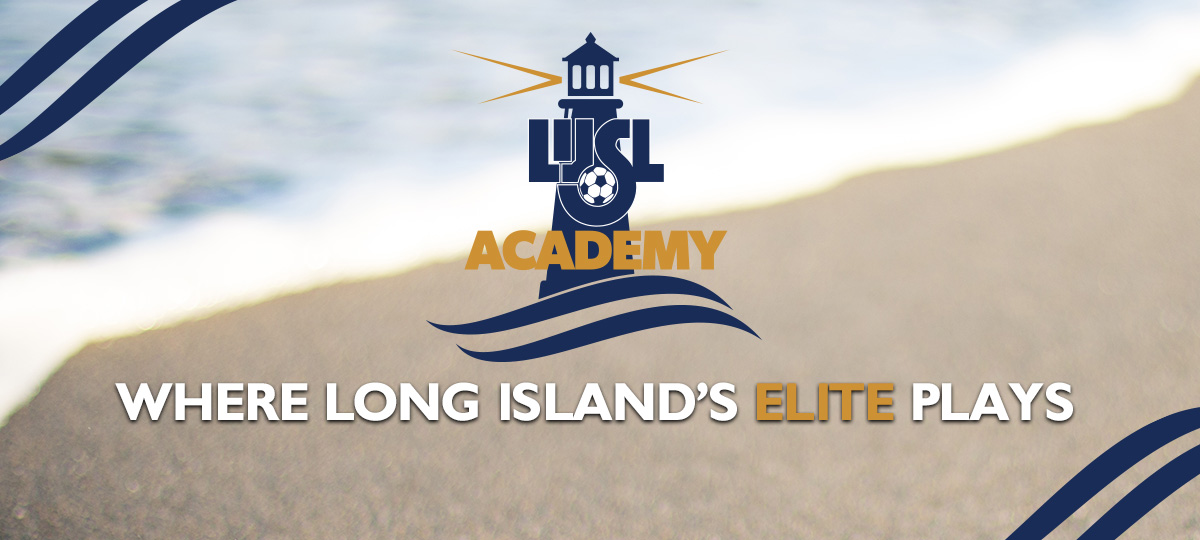 Long Island Junior Soccer League Introduces New Direction of Player Growth with the LIJSL Academy