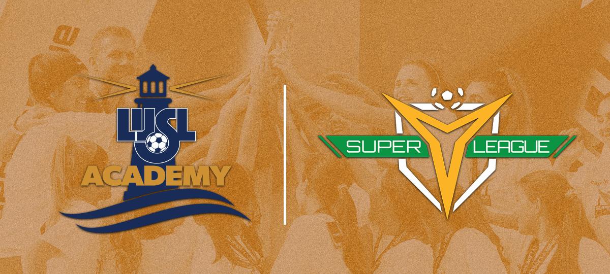 LIJSL Academy Set to Join Super Y League in 2020