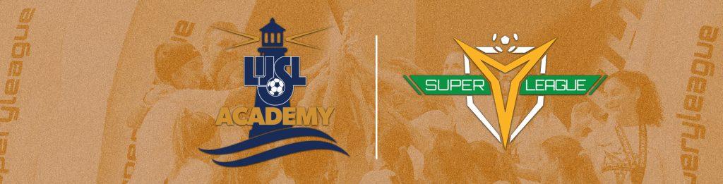 LIJSL Academy, Super Y, LIJSL