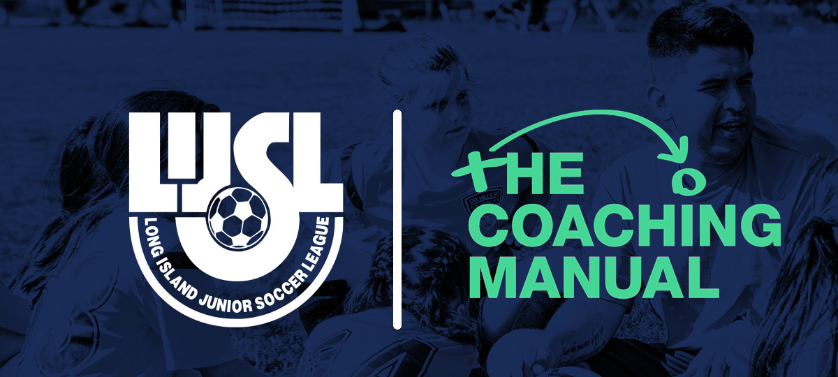 LIJSL Announces Partnership with The Coaching Manual