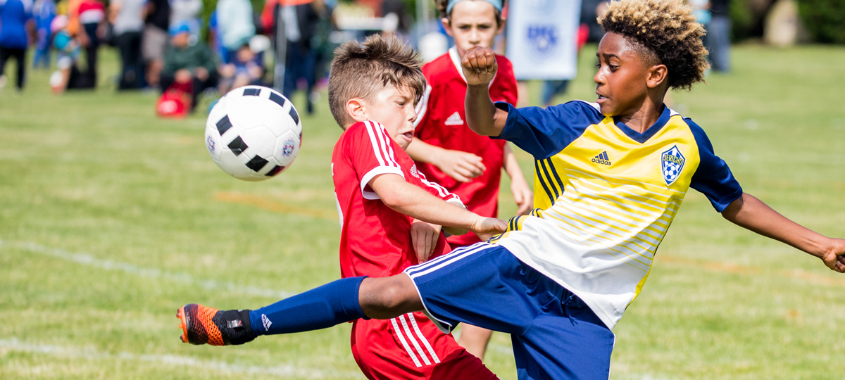 Soccer Reboots All Over Eastern New York