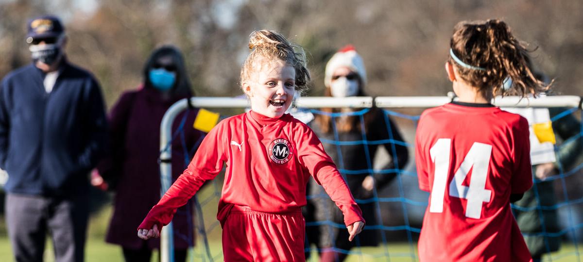 Eyeing the Spring Season, Club Development Days Announced
