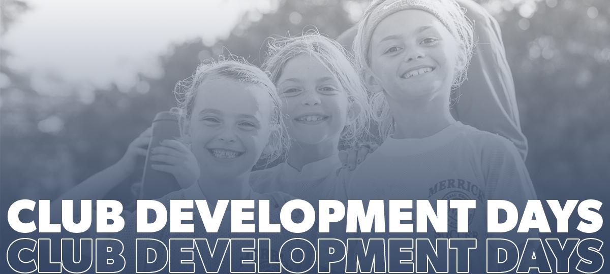 LIJSL Club Development Days