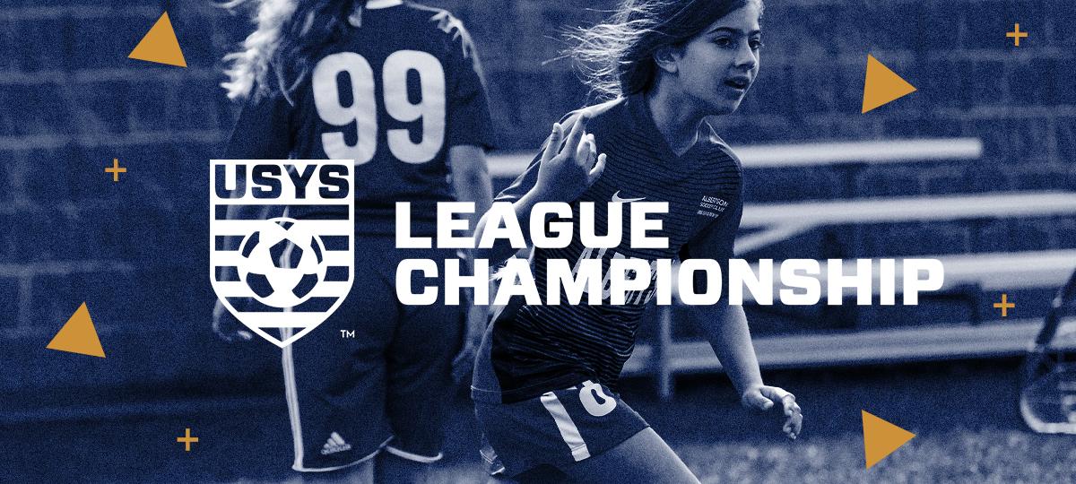 LIJSL Teams Kickoff USYS League Championship Journey
