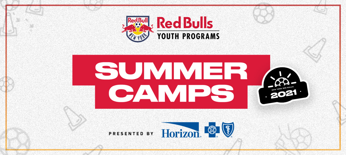 New York Red Bulls Summer Camps