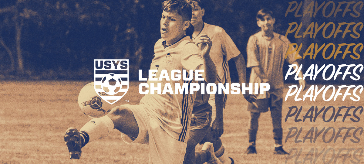 LIJSL Teams Head to Virginia for USYS League Championship Playoffs