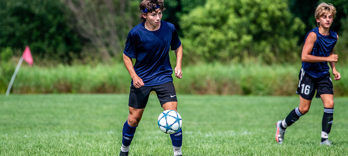 Late Fall Season Heading into its' Sixth Year Providing H.S. Age Groups with Competition