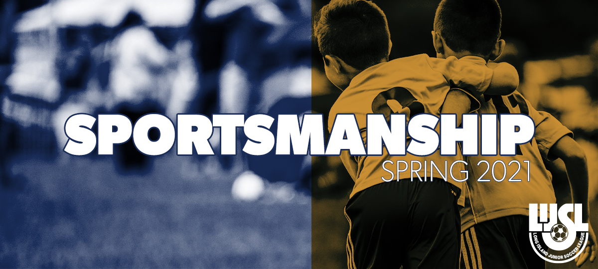 Spring 2021 Sportsmanship Winners Announced